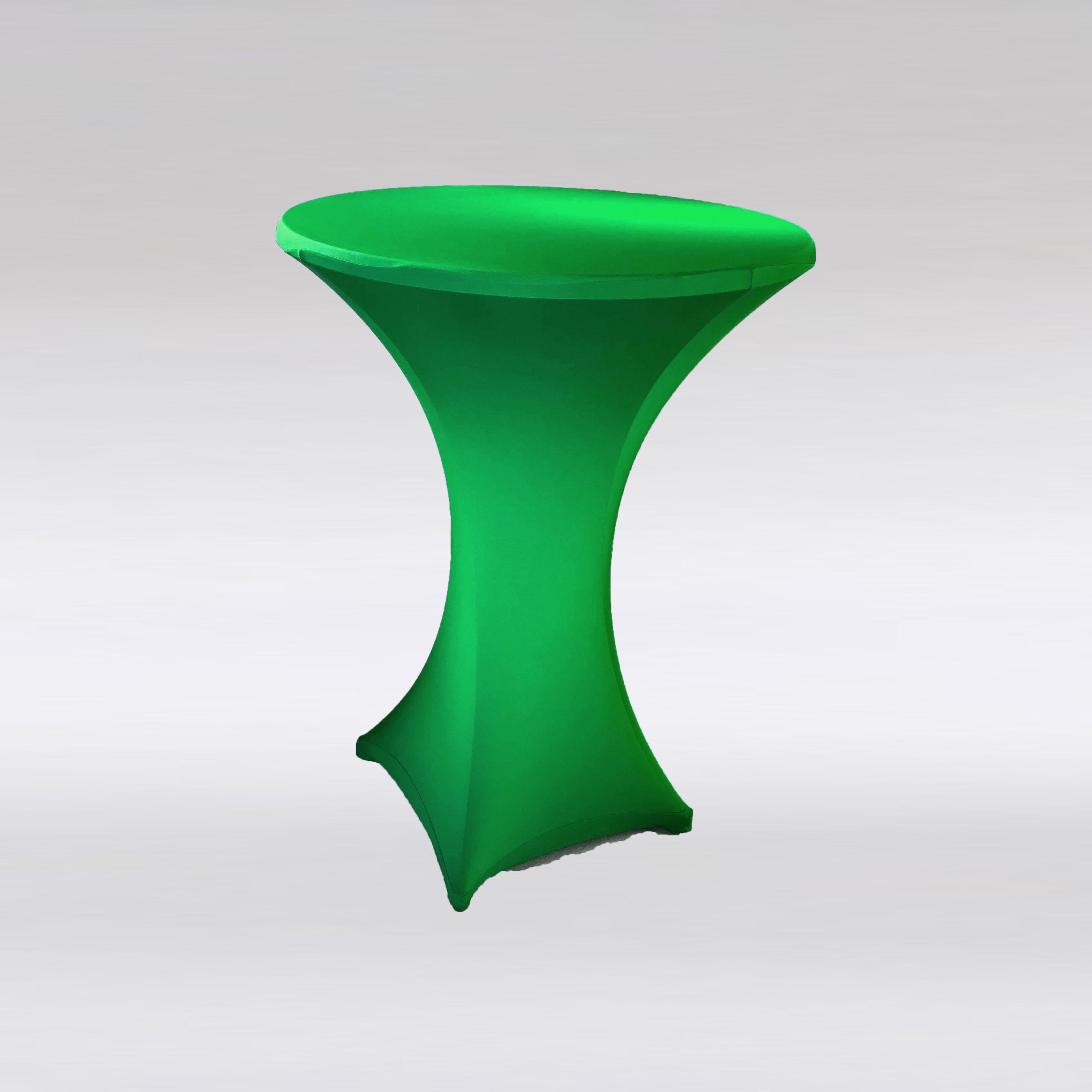 Statafelhoes groen